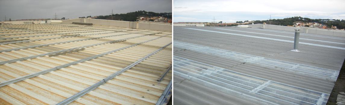 Rehabilitación energética, aumento del valor del edificio y perfecta impermeabilización