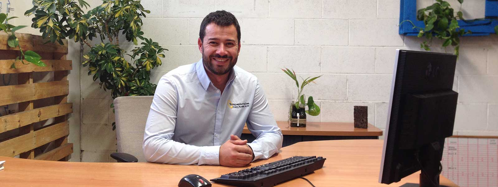 SAATE - Equipo directivo - Igor Pretel